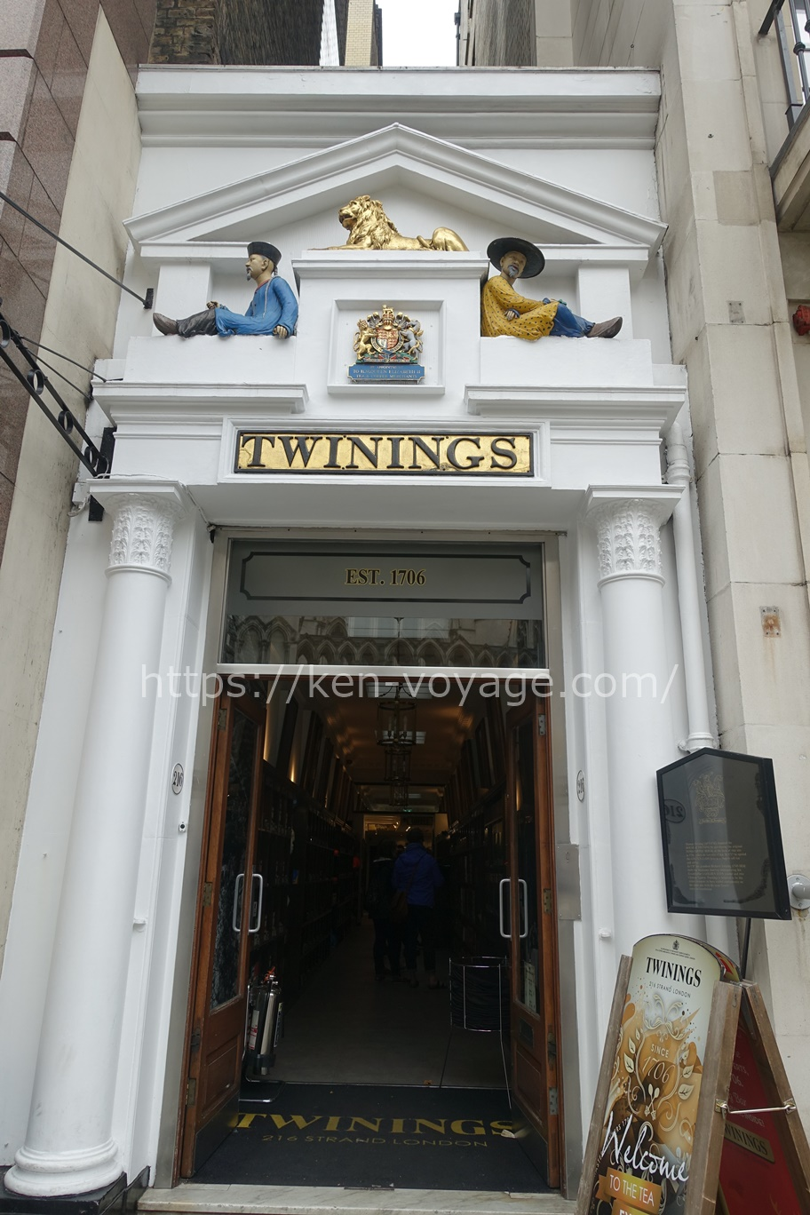 TWININGS FLAGSHIP STORE