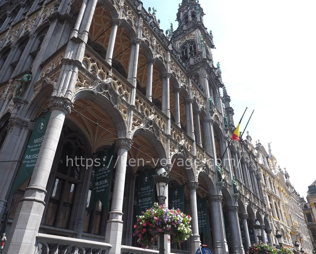 Musée de la ville de Bruxelles - Maison du Roi