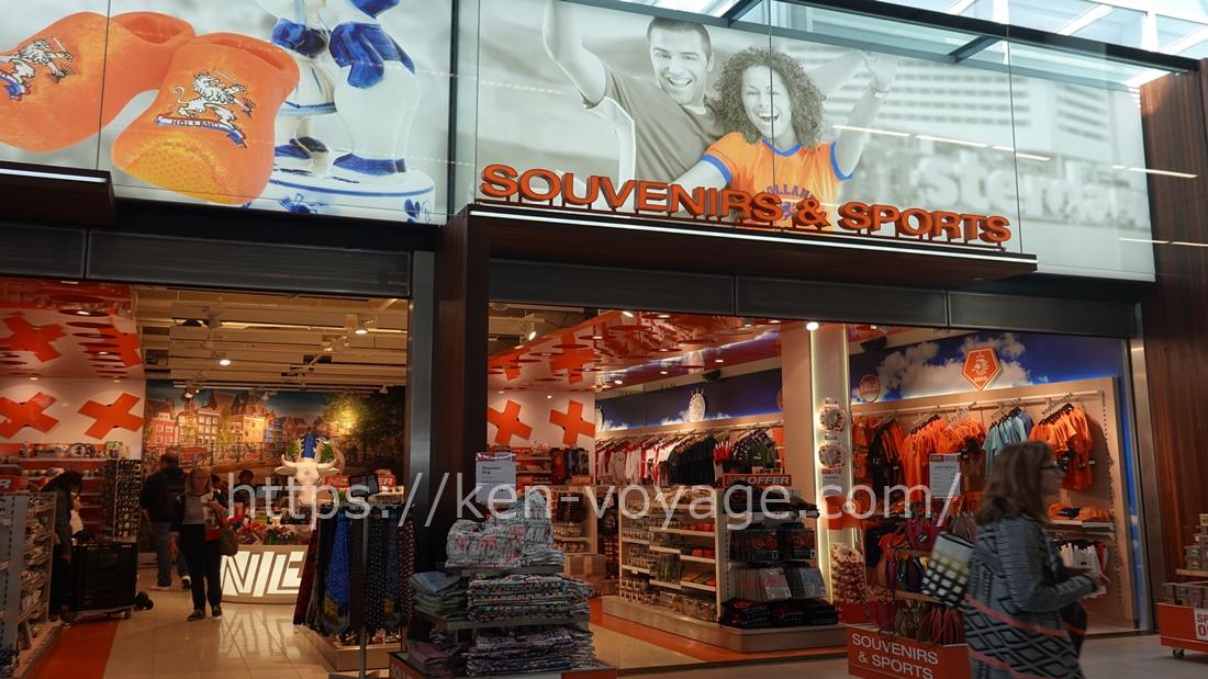 souvenir & sports
